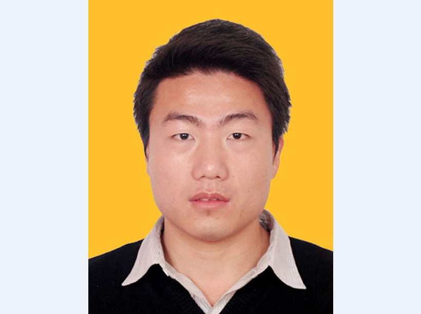 David Su - Senior Sales Engineer