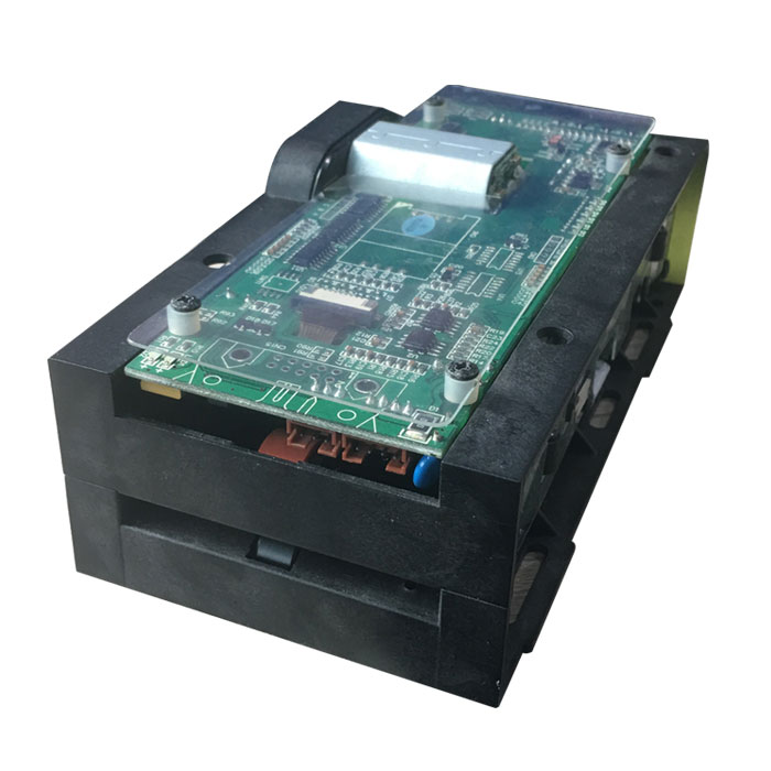 Motorized Card Reader/Writer SK-AR6